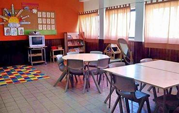 Centro de Atividades de Tempos Livres (CATL)